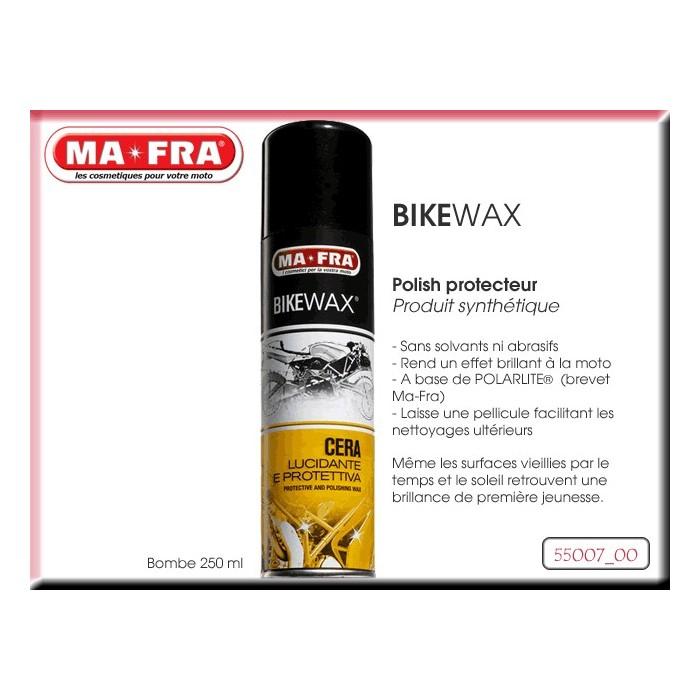 Bikewax