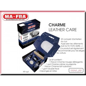 Charme Leather Care