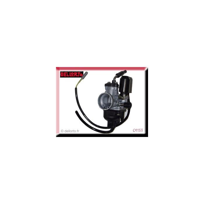 01153 - Carburateur PHVB 22 CD