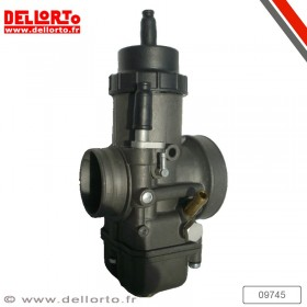 09745 - Carburateur VHSB 39 ND
