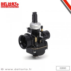 Carburateur PHBG 19 DS Racing Black