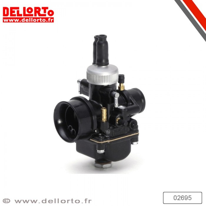 02695 - Carburateur PHBG 19 DS Racing Black