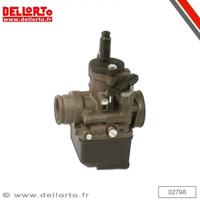 02798 - Carburateur PHBL 25 BS