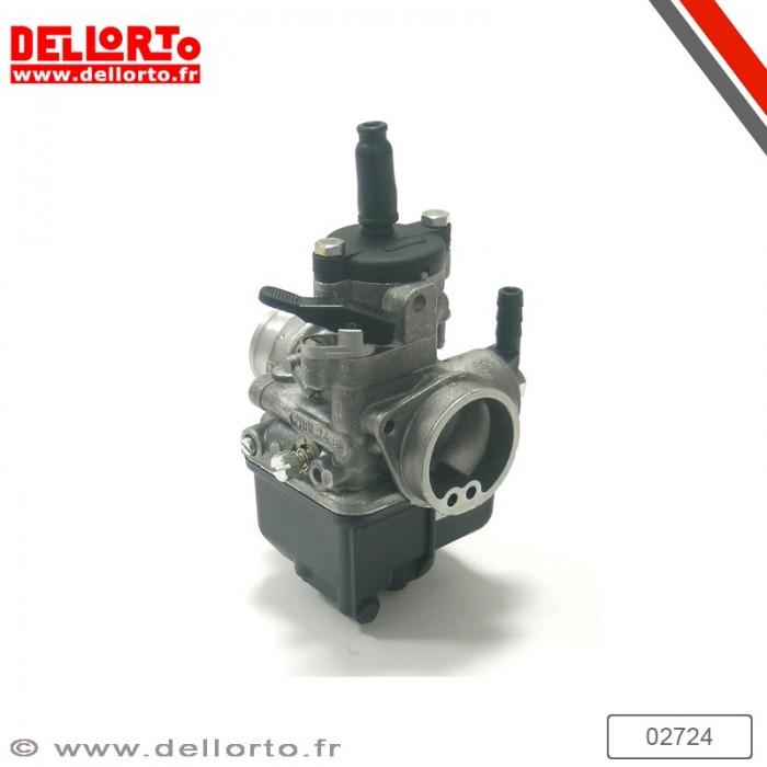 Carburateur PHBL 24 BS