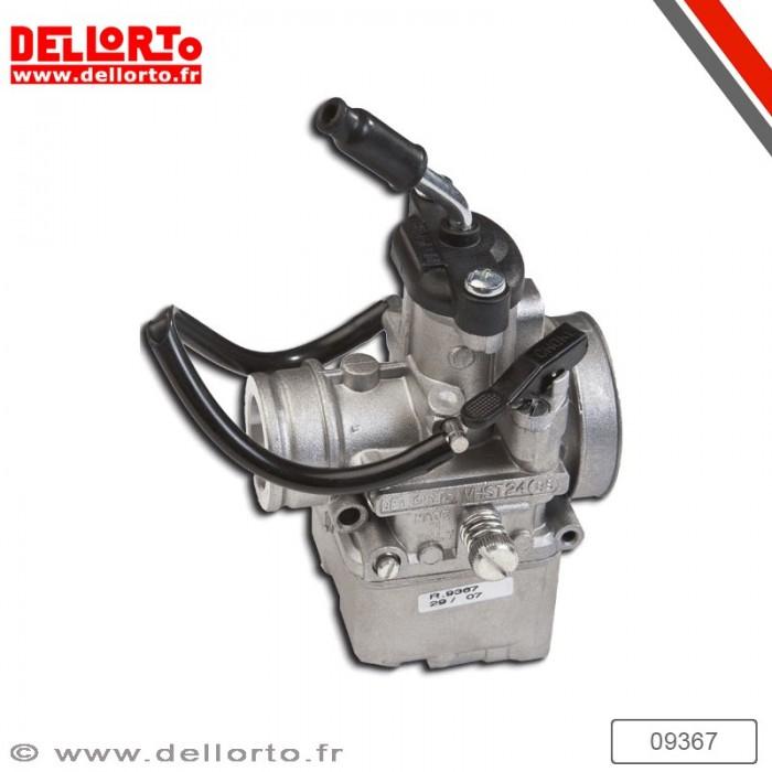 09367 - Carburateur VHST 24 BS