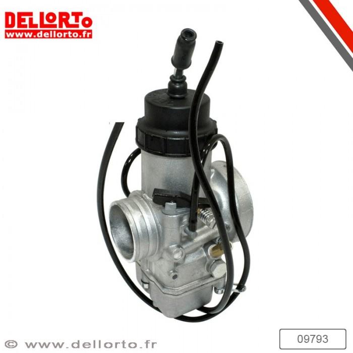 09793 - Carburateur VHSB 37 DS