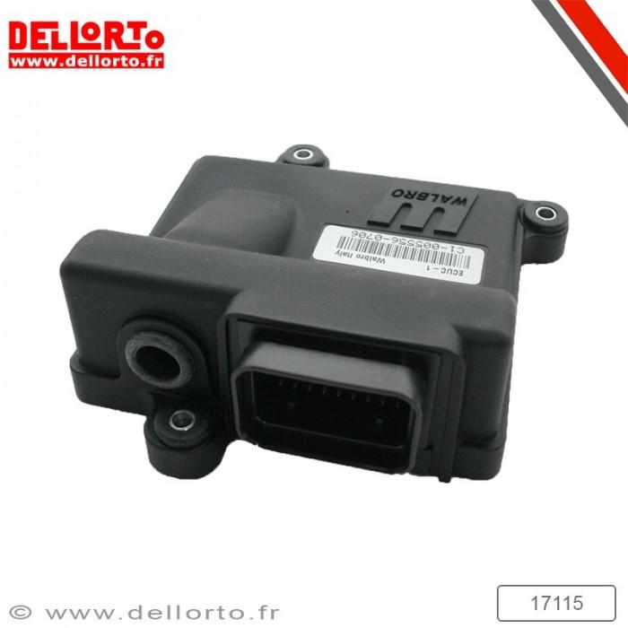 17115 - Centrale électronique 09
