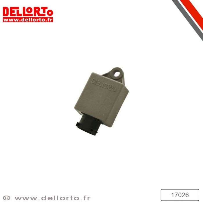 17026 - Boîtier CDI 11