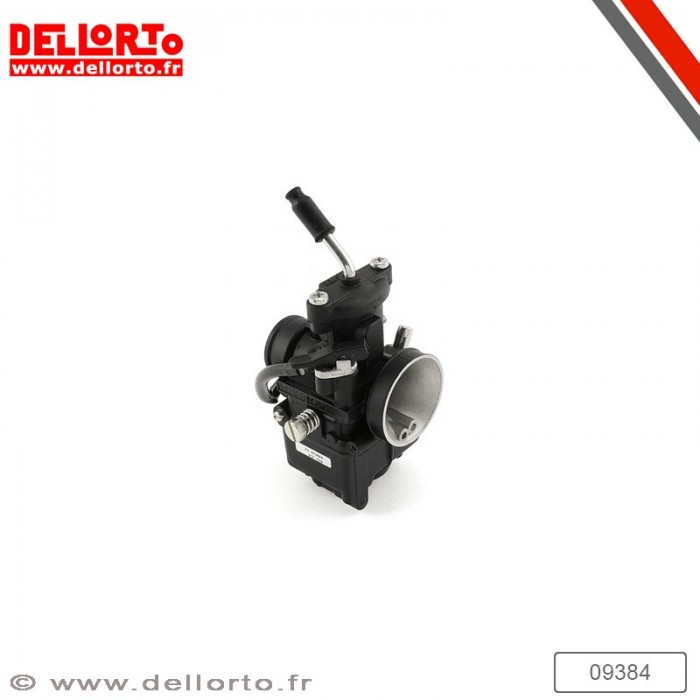09384 - Carburateur VHST 24 BS Racing Black
