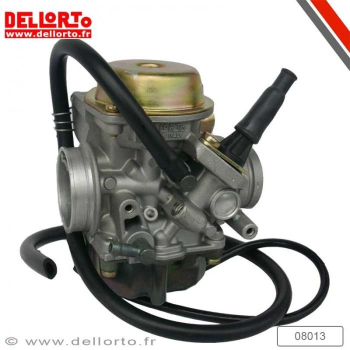 8013 - Carburateur PHCF 27 24 CS