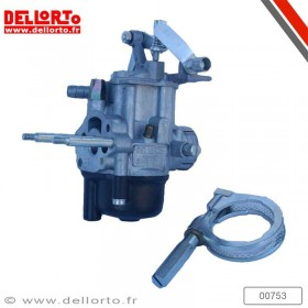 Carburateur SHB 16 10