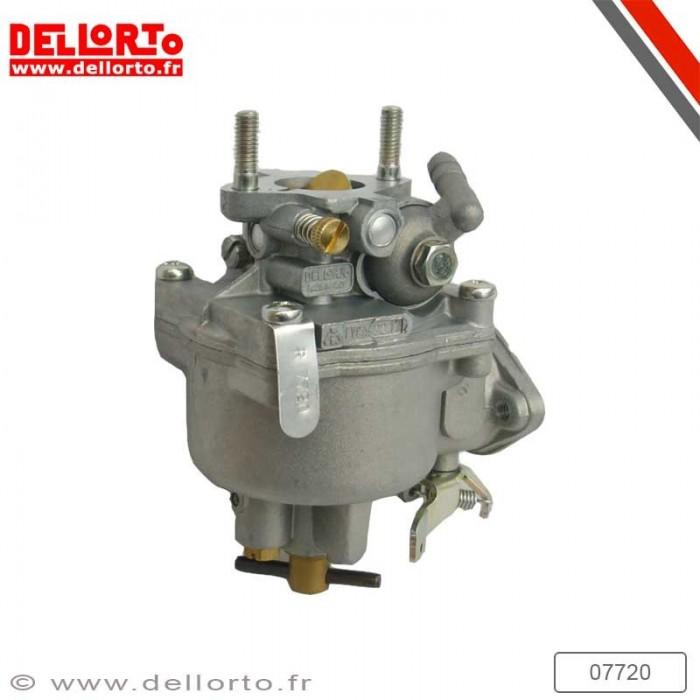 07720 - Carburateur FVCA 22 17