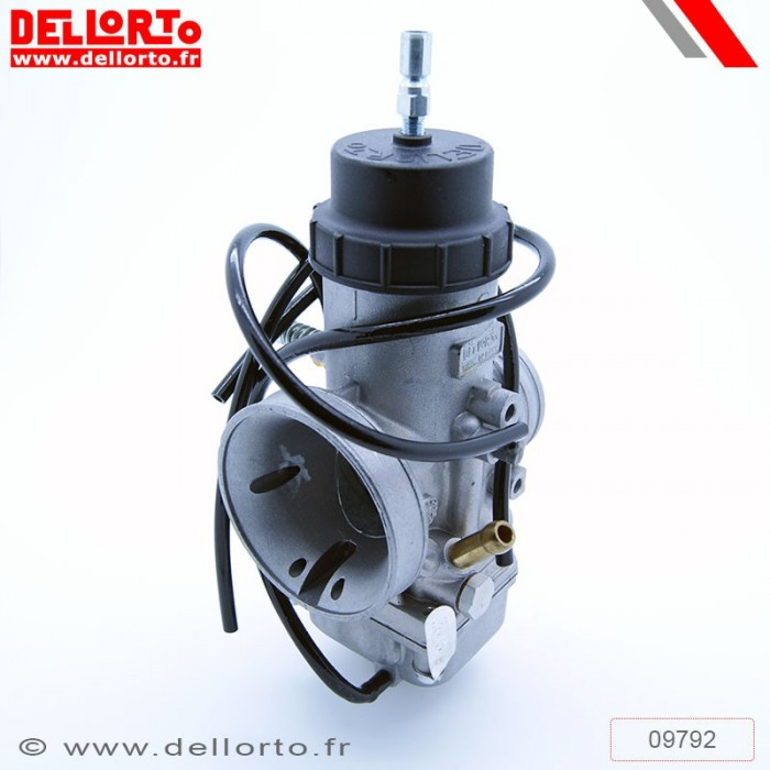 09792 - Carburateur VHSB 38 QS