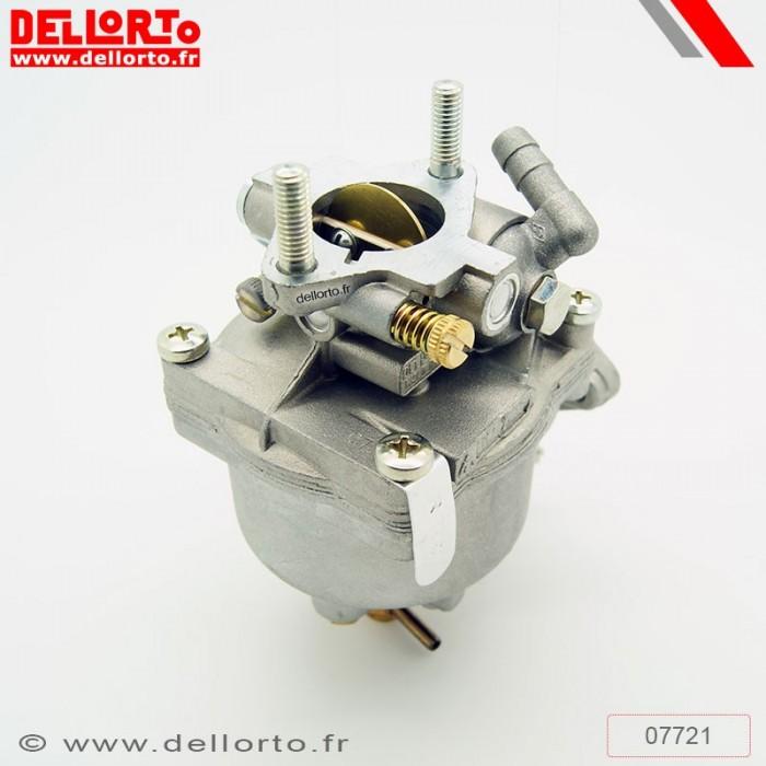 07721 - Carburateur FVCA 24 19