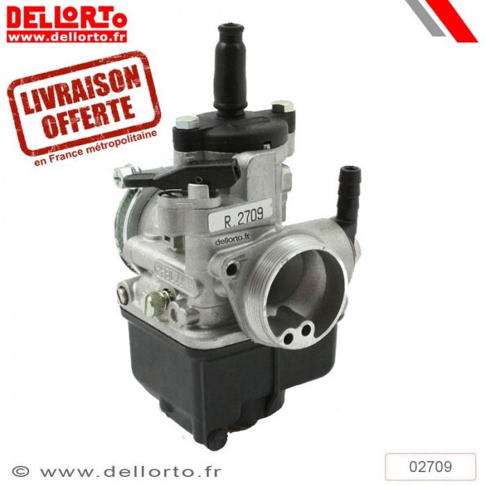 Carburateur PHBL 22 AS