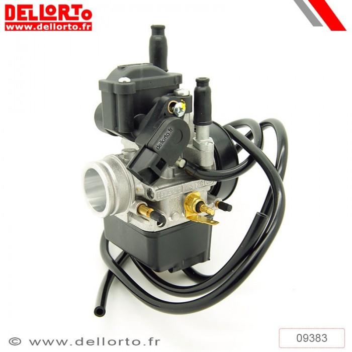 09383 - Carburateur VHST 28 CD