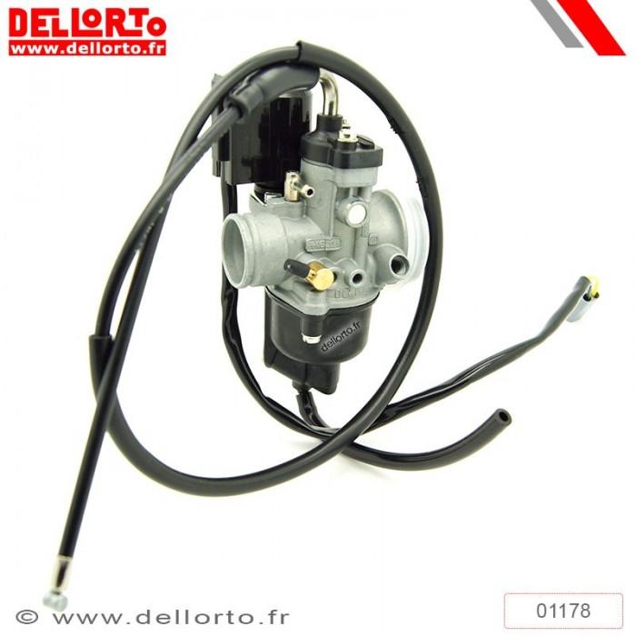 01178 - Carburateur PHVB 20 5 ED