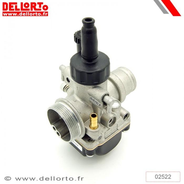 02522 - Carburateur PHBG 19 BS