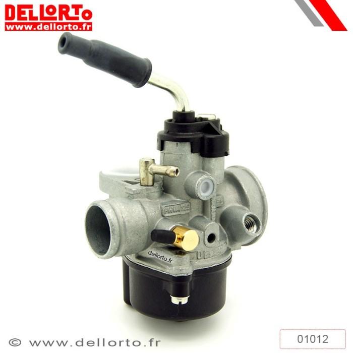 01012 - Carburateur PHVA 17 5 ED