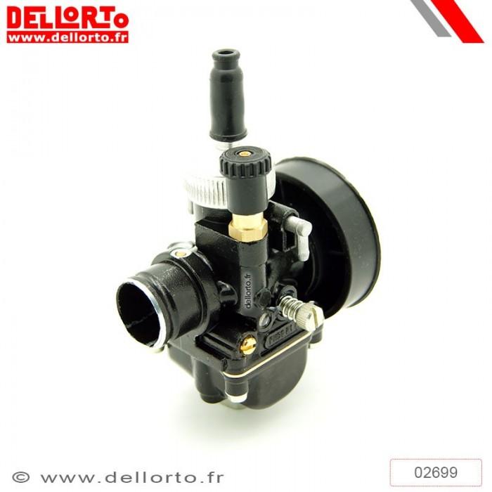 02699 - Carburateur PHBG 21 DS Racing Black