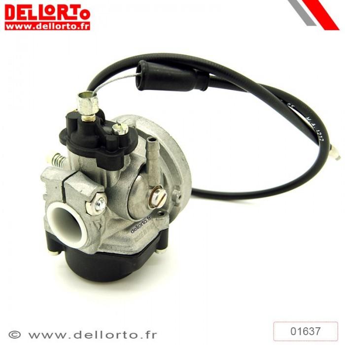 01637_00 - Carburateur SHA 14 14L