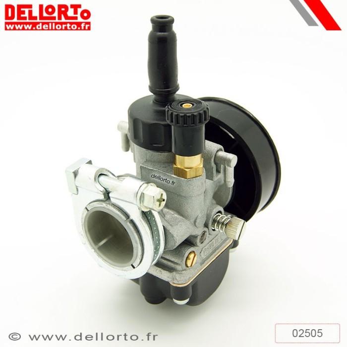 02505 - Carburateur PHBG 18 AS