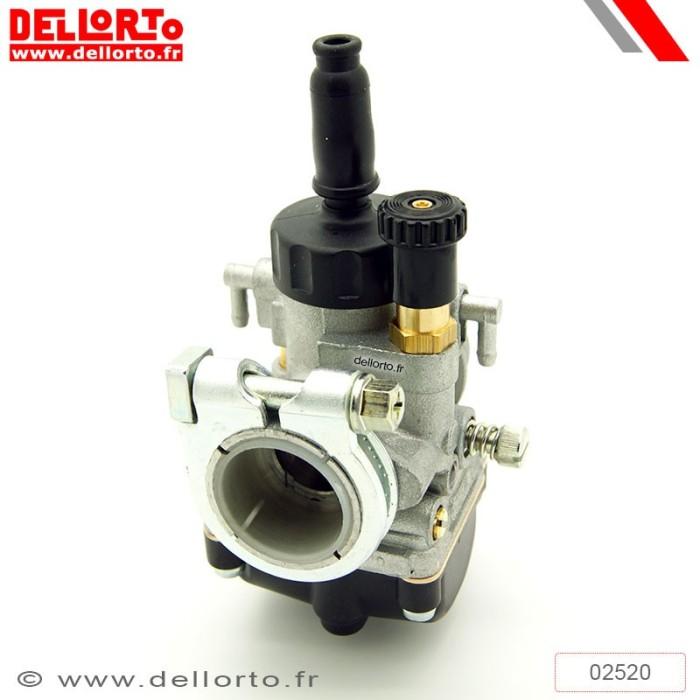 02520 - Carburateur PHBG 17 AS
