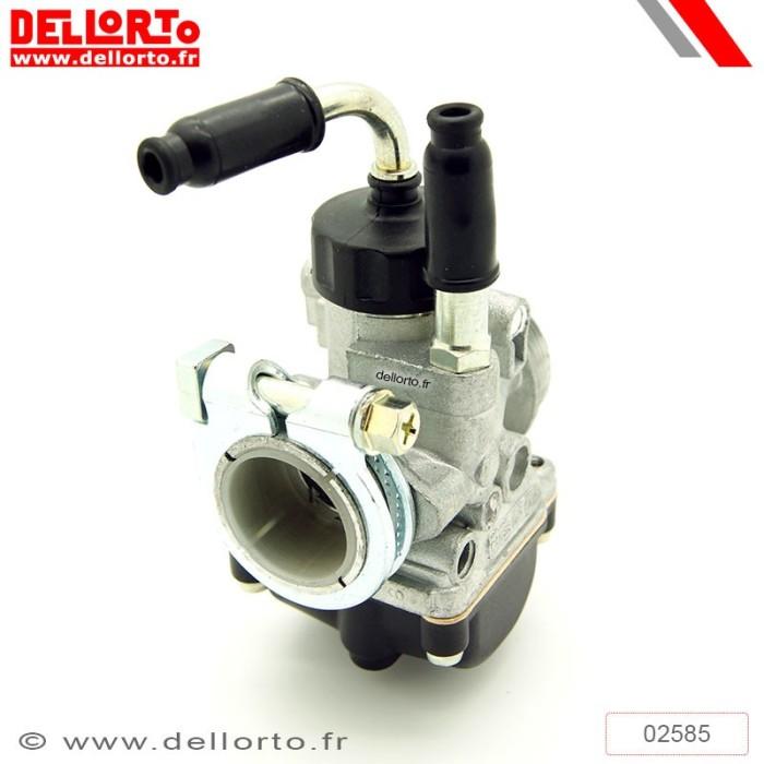02585 - Carburateur PHBG 17 5 AD