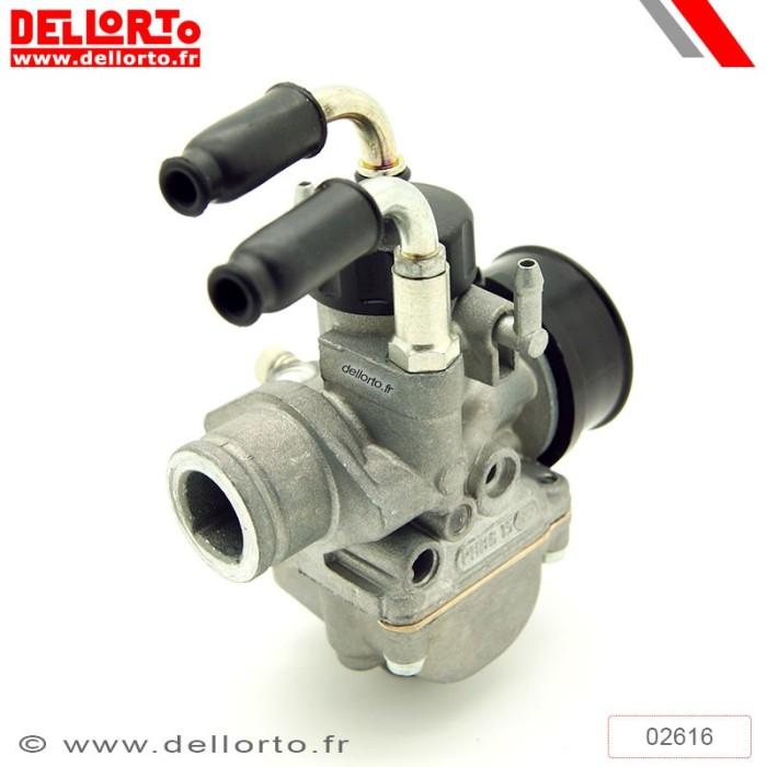02616 - Carburateur PHBG 15 BD